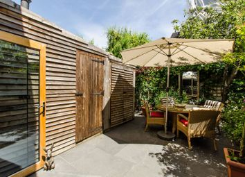 Thumbnail 3 bed property for sale in Trott Street, Battersea