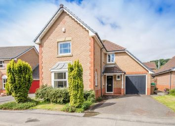 Thumbnail 4 bed detached house for sale in Bay Centre, Regents Way, Dalgety Bay, Dunfermline