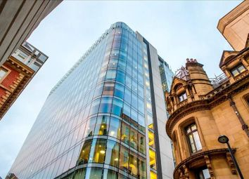 Thumbnail Serviced office to let in Booth Street, Manchester