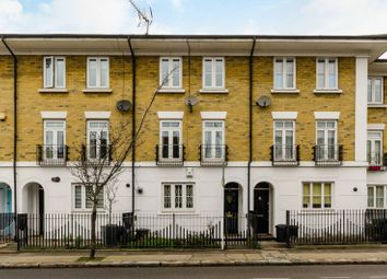 Thumbnail 4 bed property for sale in Harwood Terrace, Fulham