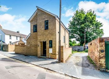 Thumbnail 3 bed detached house to rent in Albert Street, Maidstone