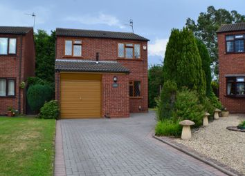 3 bed property for sale in Leaward Close, Nuneaton CV10