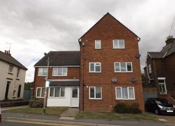 Thumbnail 2 bed flat for sale in Albert Road, Witham