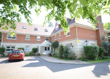 Thumbnail 2 bed flat for sale in Danesfield, Wiltshire Road, Wokingham