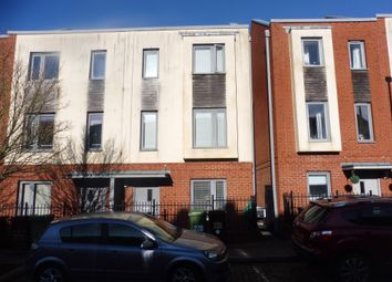 4 bed terraced house for sale in Fore Street, Devonport, Plymouth PL1