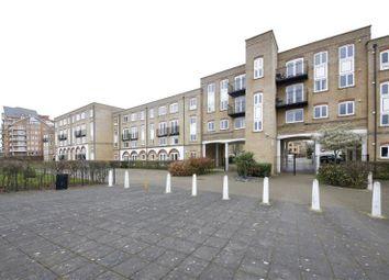 Thumbnail 2 bed flat for sale in Ferguson Close, London