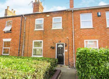 Thumbnail 3 bed terraced house for sale in School Street, New Bradwell, Milton Keynes