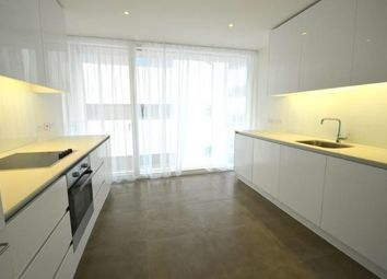 Thumbnail 3 bed flat to rent in The Penthouse, The Nottingham One Building, Canal Street