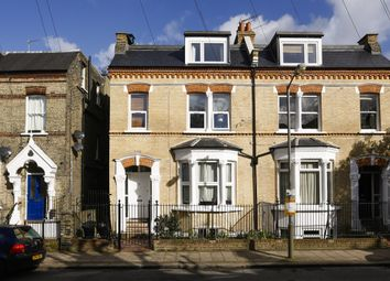 Thumbnail 2 bedroom flat to rent in Werter Road, London