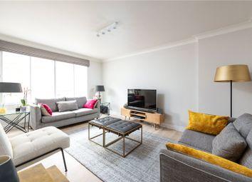 Thumbnail 1 bedroom flat for sale in Montagu Street, Marylebone