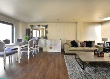 Thumbnail 3 bed mews house to rent in Quick Street Mews, London