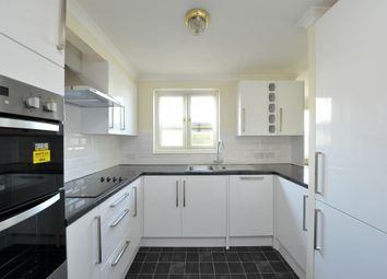 Thumbnail 2 bed flat to rent in Groveside Court, Lombard Road, Battersea, London