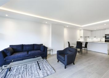 Thumbnail 2 bed flat to rent in Countess House, 10 Park Street, Chelsea Creek, London