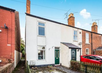 Thumbnail 2 bed semi-detached house to rent in Bradford Street, Handbridge, Chester