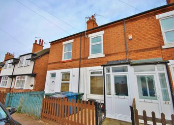 Thumbnail 2 bed terraced house to rent in Exchange Road, West Bridgford