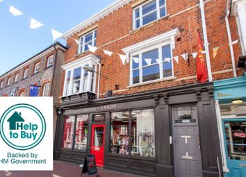 Thumbnail 1 bed flat for sale in St Mary's Street, Wallingford