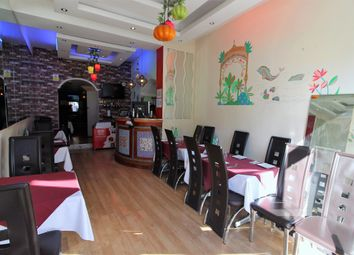 Restaurant/cafe to let in Kingcross Road, Kingcross WC1X