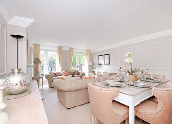 Thumbnail 3 bed flat to rent in Fitzjohns Avenue, Hampstead, London