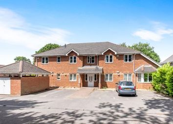 Thumbnail 1 bedroom flat for sale in Camberley, Surrey, .
