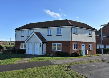 Thumbnail 2 bed flat to rent in Westview Close, Peacehaven