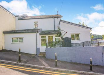 Thumbnail 2 bed end terrace house for sale in Trip Terrace, Pentre