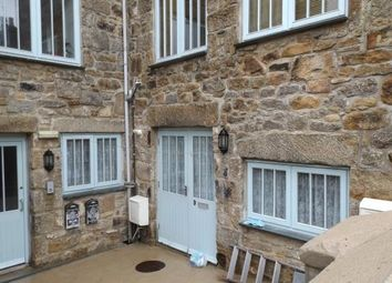 Thumbnail 1 bed flat to rent in St. Philip Street, Penzance