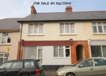 Thumbnail 2 bedroom flat for sale in Quirke Street, Minehead