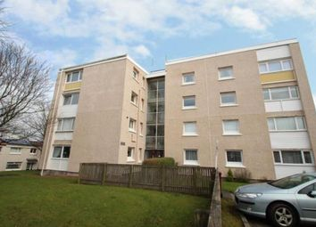Thumbnail 1 bedroom flat for sale in Warwick, Calderwood, East Kilbride