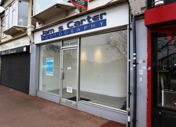 Retail premises to let in Martinstown Close, Wingletye Lane, Hornchurch RM11