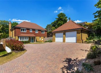 West Hill, Oxted, Surrey RH8. 5 bed detached house for sale