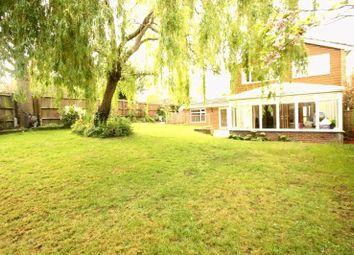 Thumbnail 5 bed detached house to rent in Delmar Avenue, Hemel Hempstead