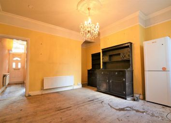 Thumbnail 2 bed terraced house for sale in Townsend Road, Swinton, Manchester