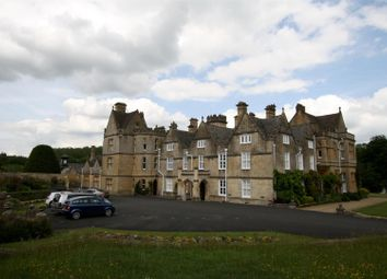 Thumbnail 2 bed flat for sale in Brockhampton Park, Brockhampton, Cheltenham