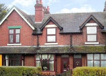 2 bed terraced house for sale in Littlewell Lane, Stanton By Dale, Derbyshire DE7