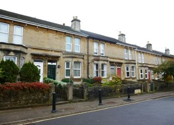 Thumbnail 2 bed terraced house to rent in Hawthorn Grove, Bath