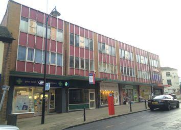 Thumbnail Retail premises for sale in Queen Street, Burslem