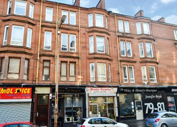 1 bed flat for sale in Old Castle Road, Flat 1/1, Cathcart, Glasgow G44