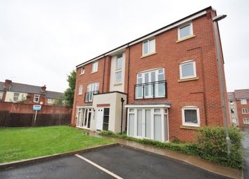 Thumbnail 2 bed flat for sale in Anglian Way, Coventry