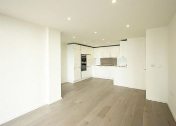 Thumbnail 1 bed flat to rent in Worcester Point, Central Street, London