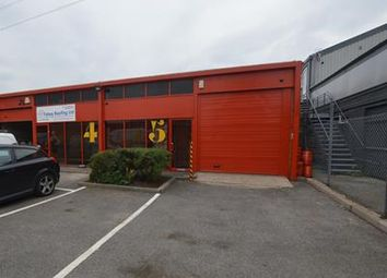 Thumbnail Light industrial to let in Unit A5, Connaught Business Centre, Willow Lane, Mitcham, Surrey