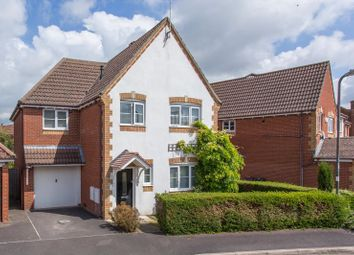 Thumbnail 5 bed detached house for sale in Lark Way, Westbourne, Emsworth