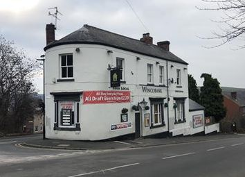 Thumbnail Pub/bar for sale in The Wincobank, 72 Newman Road, Wincobank, Sheffield, South Yorkshire