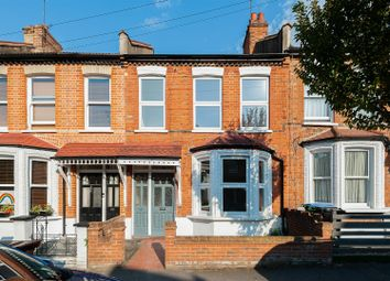 Ruby Road, London E17. 3 bed terraced house