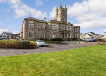 Thumbnail 2 bed flat for sale in Clock Tower Court, The Arches View, Lenzie, Glasgow