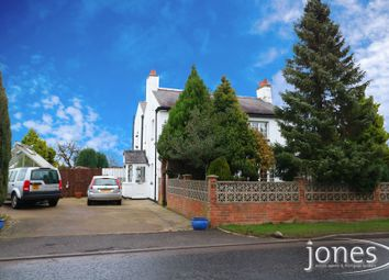 Thumbnail 4 bed detached house for sale in Burtree Lane, Darlington