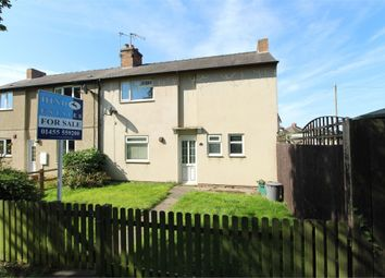 Thumbnail 3 bed semi-detached house for sale in Leicester Road, Lutterworth