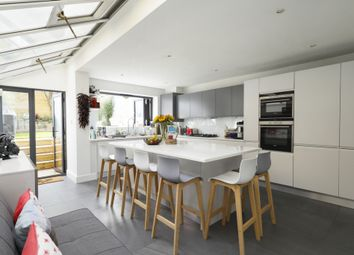 4 bed terraced house for sale in Dighton Road, Wandsworth SW18