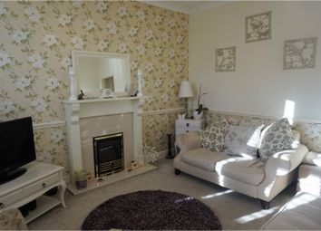 Thumbnail 4 bed semi-detached house for sale in Cavendish Road, Long Eaton