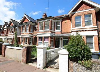 Thumbnail 1 bed flat for sale in St. Matthews Road, Worthing