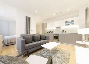 Thumbnail 1 bed flat to rent in Carlow House, Carlow Street, Camden, London
